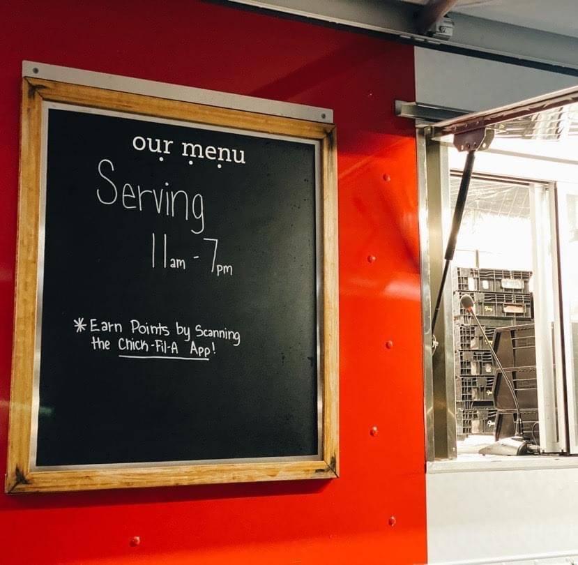 Chick-fil-A   restaurant   Lockhaven @ Klicitat, Keizer, OR 97303, USA