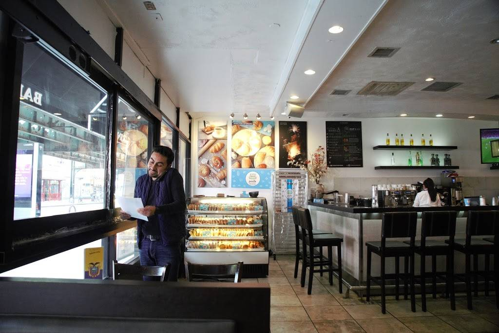 El Pequeño   restaurant   8610 Roosevelt Ave #4, Jackson Heights, NY 11372, USA   7182057128 OR +1 718-205-7128