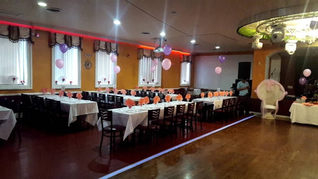 La Nueva Elegancia Restaurant & Lounge | restaurant | 572 57th St, West New York, NJ 07093, USA | 2018668687 OR +1 201-866-8687