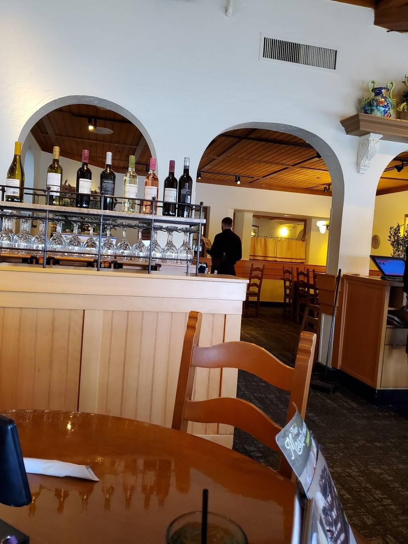 Olive Garden Italian Restaurant Meal Takeaway 3905 S College