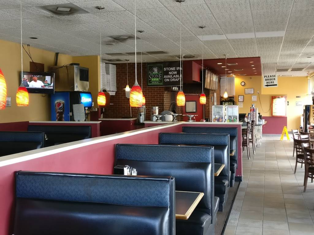 Pizzaro | restaurant | 9966 Brook Rd, Glen Allen, VA 23059, USA | 8046270003 OR +1 804-627-0003