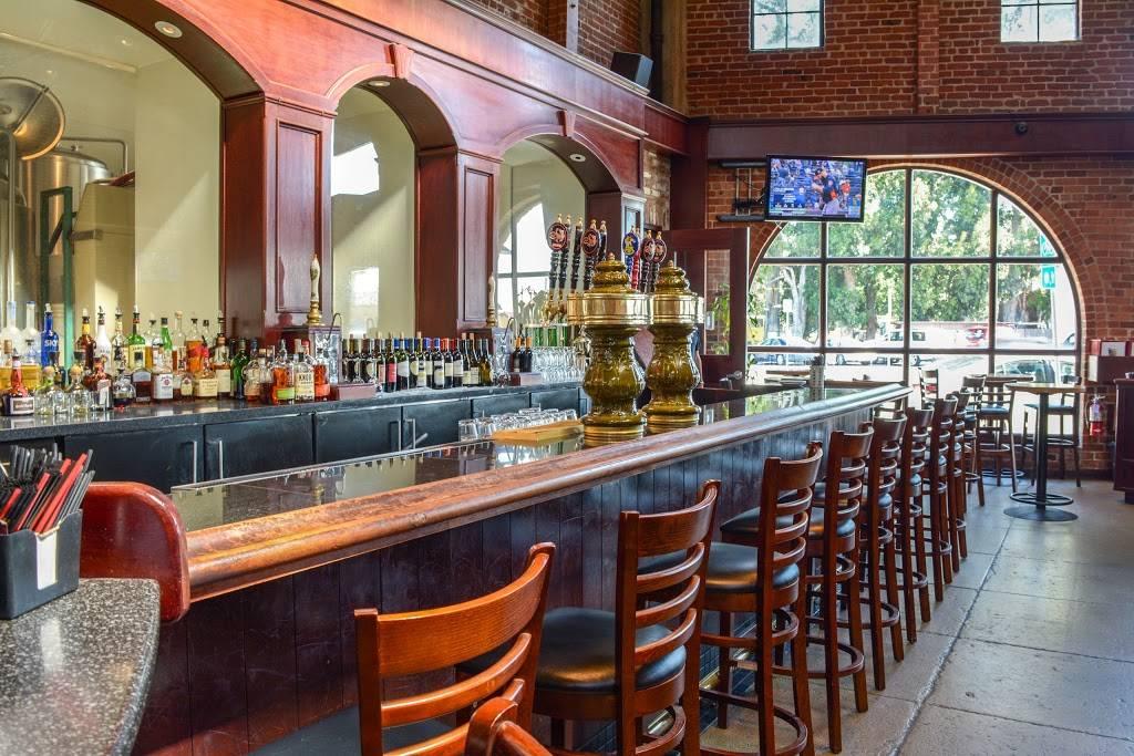 Steelhead Brewing Company   restaurant   333 California Dr, Burlingame, CA 94010, USA   6503446050 OR +1 650-344-6050