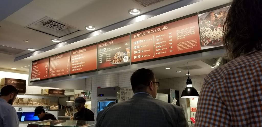 Chipotle Mexican Grill | restaurant | 260 E 161st St, Bronx, NY 10451, USA | 7186655238 OR +1 718-665-5238