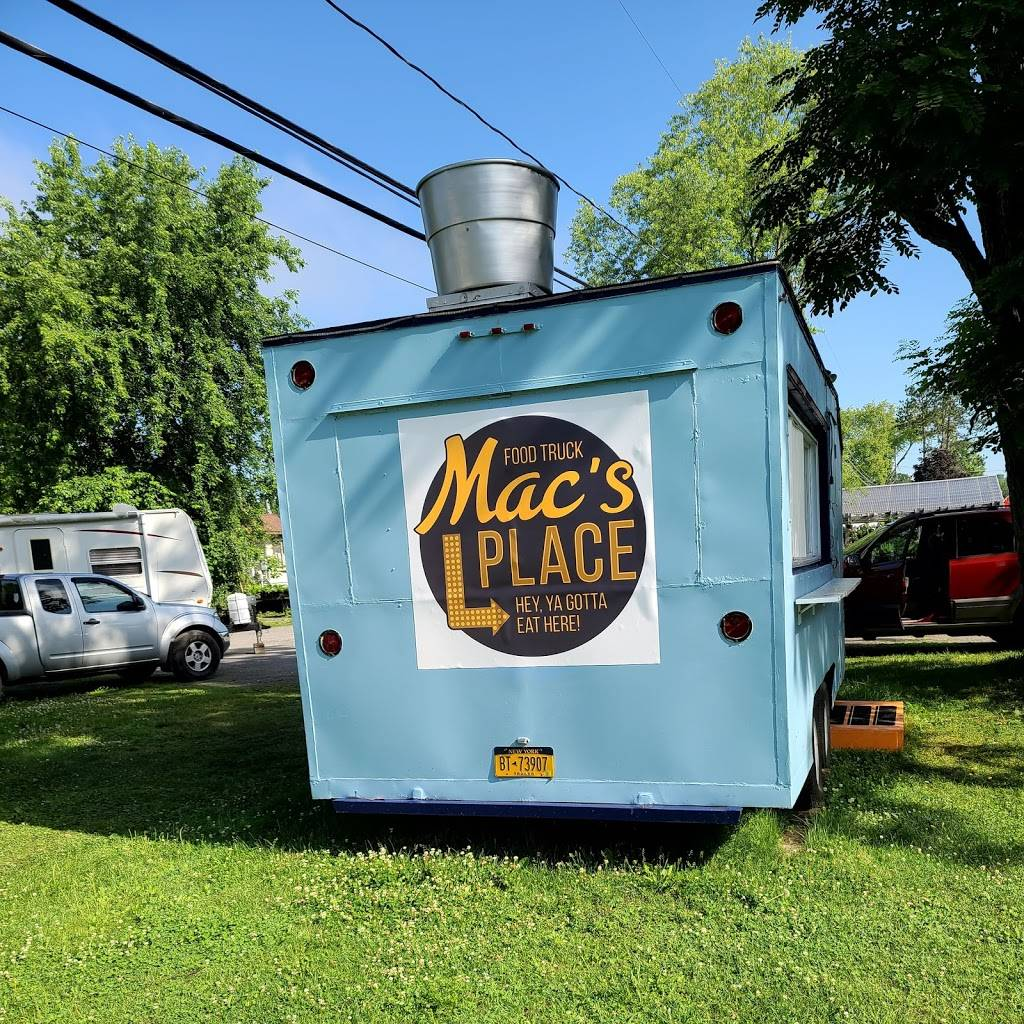 Macs Place | restaurant | 1000 Midline Rd, Amsterdam, NY 12010, USA | 5187741631 OR +1 518-774-1631