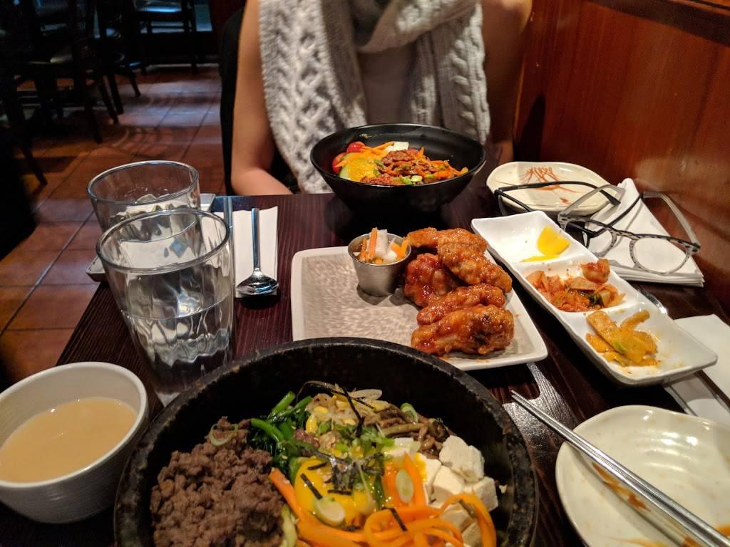 Mokja | restaurant | 852 Amsterdam Ave, New York, NY 10025, USA | 6469644296 OR +1 646-964-4296