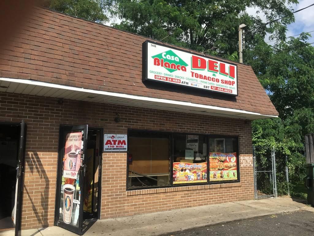 Casa Blanca Deli | restaurant | 544 Broadway, Amityville, NY 11701, USA | 6314644622 OR +1 631-464-4622