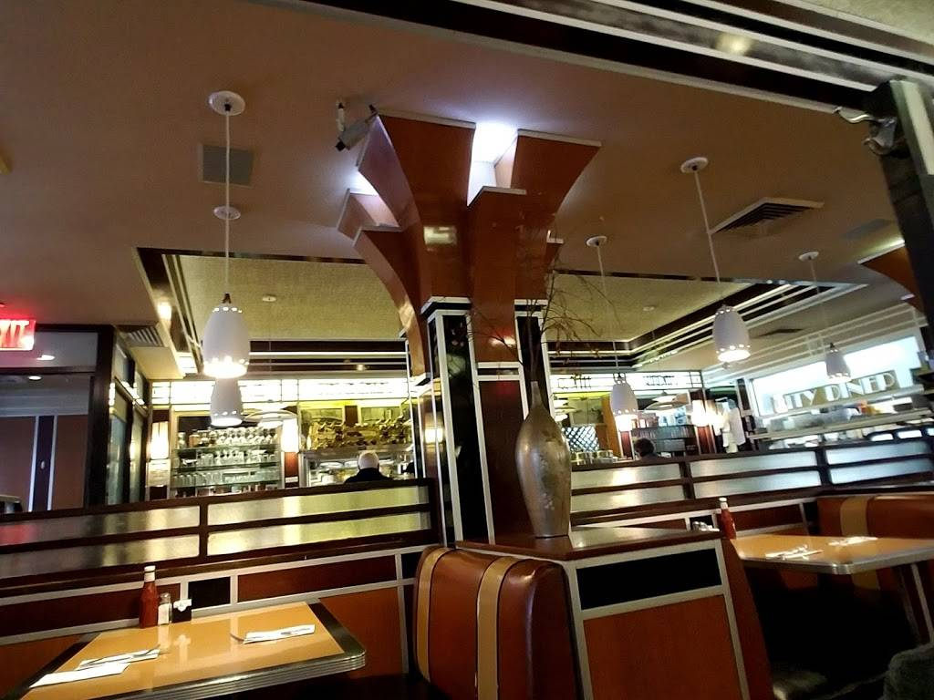 City Diner | restaurant | 2441 Broadway, New York, NY 10024, USA | 2128772720 OR +1 212-877-2720