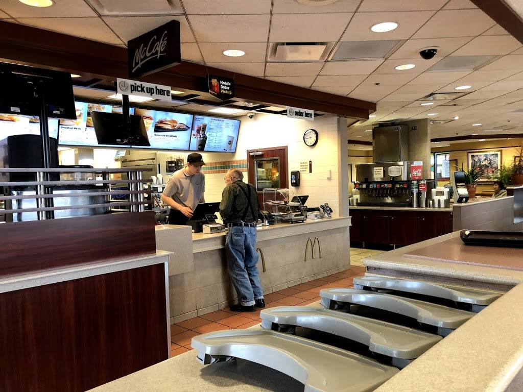McDonalds | cafe | 15920 S Harlem Ave, Tinley Park, IL 60477, USA | 7086140843 OR +1 708-614-0843