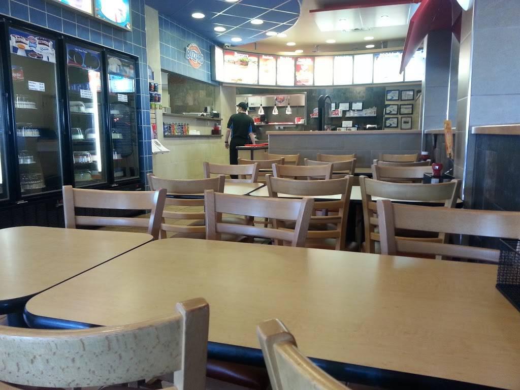 Dairy Queen Store Restaurant 719 E Main St Allen Tx 75002 Usa