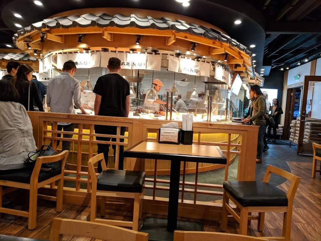 MARUGAME UDON | restaurant | 2029 Sawtelle Blvd, Los Angeles, CA 90025, USA | 4243172222 OR +1 424-317-2222