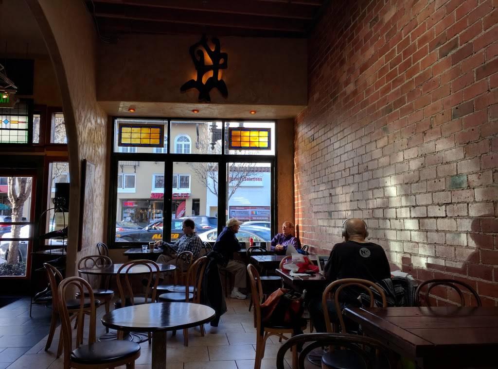 il piccolo caffe | cafe | 1219 Broadway, Burlingame, CA 94010, USA | 6503484147 OR +1 650-348-4147