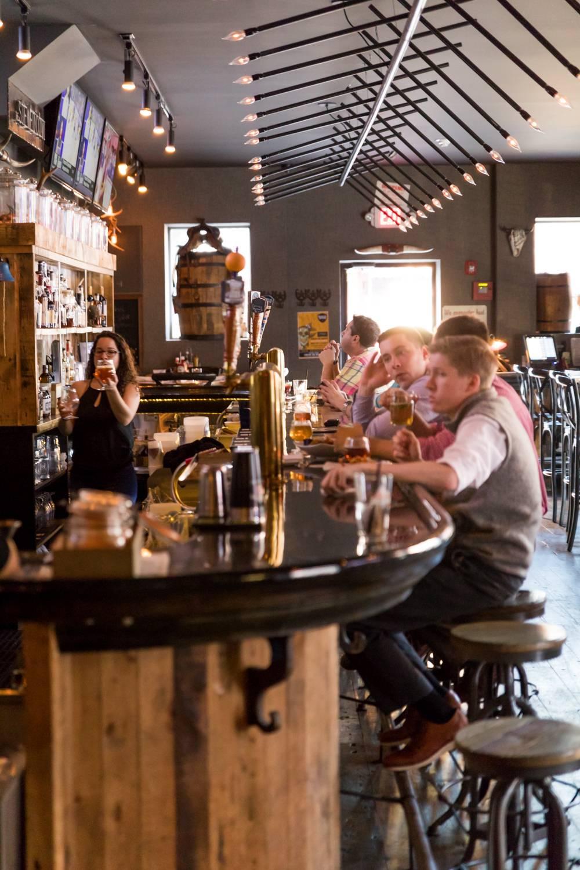 The Stewed Cow | restaurant | 400 Adams St, Hoboken, NJ 07030, USA | 2017068589 OR +1 201-706-8589