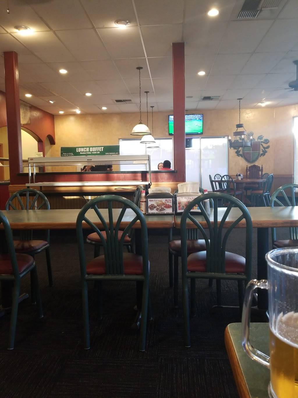 Round Table Pizza Meal Delivery 1516 Ca 99 Gridley Ca 95948 Usa