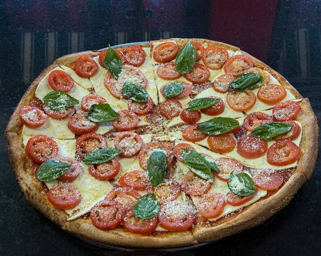 Basiles Pizza | meal delivery | 89 Washington St, Hoboken, NJ 07030, USA | 2012225050 OR +1 201-222-5050