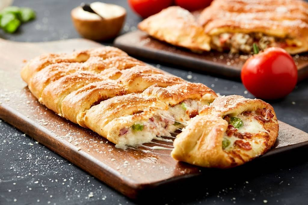 Simple Simons Pizza - Holdenville, OK (inside Pruetts Foods) | meal takeaway | 203 E Hwy, Holdenville, OK 74848, USA | 4053793501 OR +1 405-379-3501