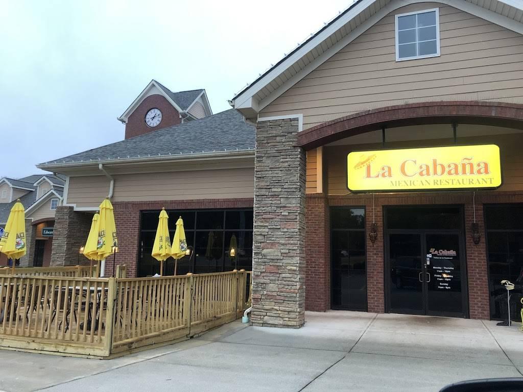 La Cabaña Mexican Restaurant | restaurant | 2971 Monroe Hwy, Watkinsville, GA 30677, USA