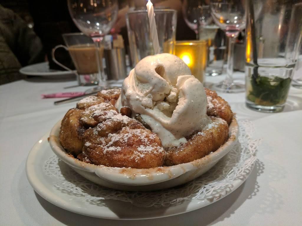Rails Steakhouse - Restaurant | 10 Whitehall Rd, Towaco, NJ 07082, USA