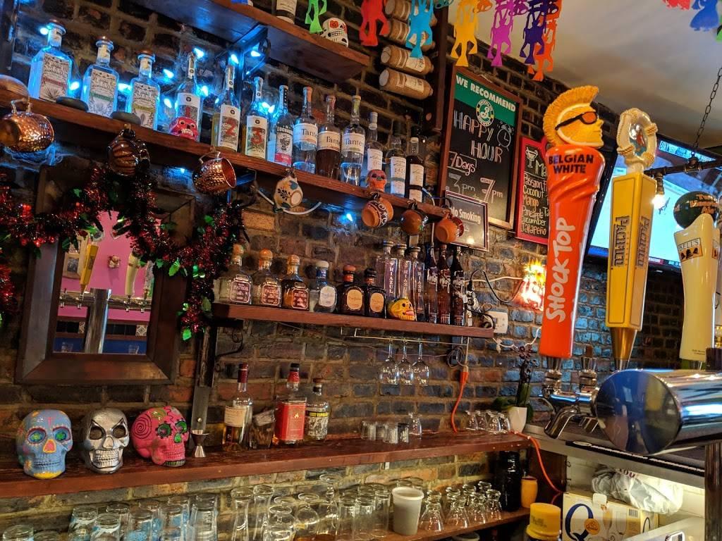 Mesa Azteca | restaurant | 91 Wyckoff Ave, Brooklyn, NY 11237, USA | 3473782838 OR +1 347-378-2838