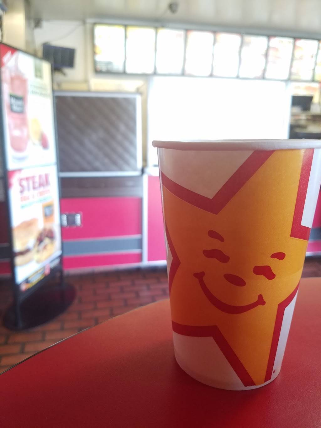 Carls Jr. | meal takeaway | 210 S Hacienda Blvd, City of Industry, CA 91745, USA | 6263307118 OR +1 626-330-7118