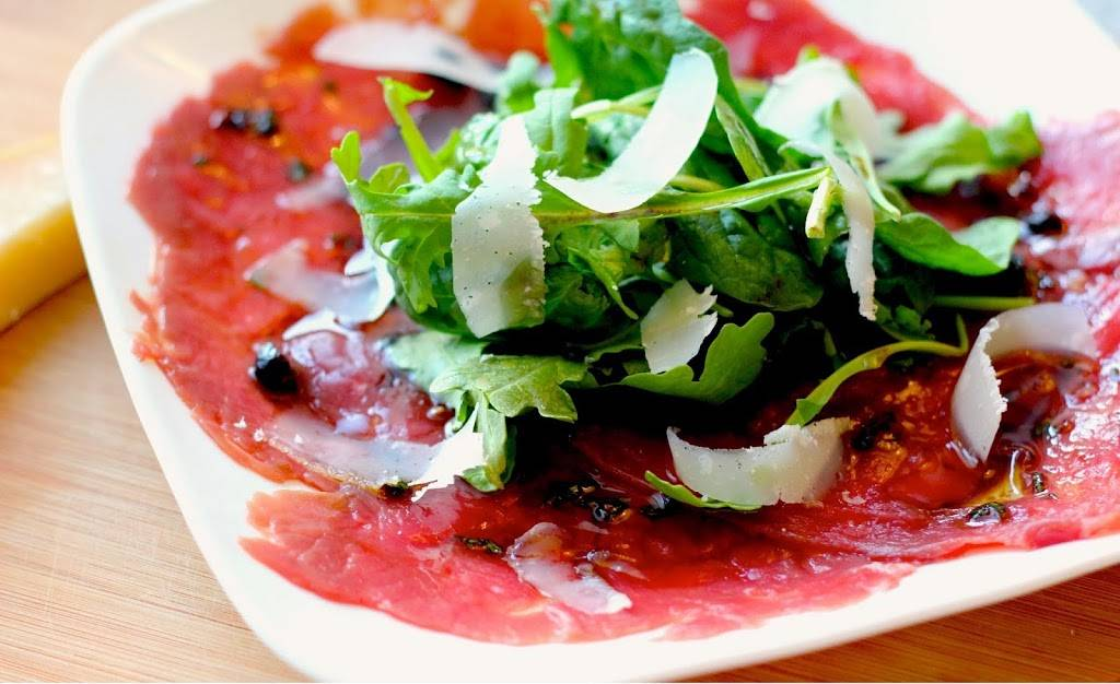 Luca Cucina Italiana   restaurant   2057 San Pablo Ave, Berkeley, CA 94702, USA   5106499718 OR +1 510-649-9718