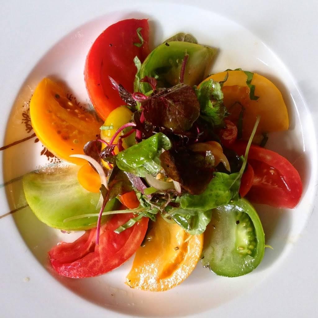 La Flor | restaurant | 53-02 Roosevelt Ave, Woodside, NY 11377, USA | 7184268023 OR +1 718-426-8023