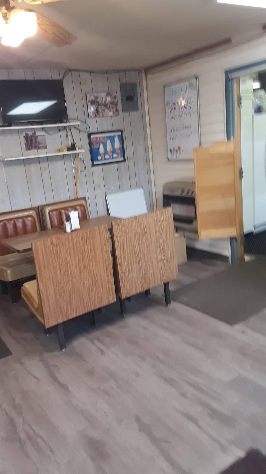 Craigsville Dairy Bar   restaurant   5 Wyatt Run Dr, Craigsville, WV 26205, USA   3047425440 OR +1 304-742-5440
