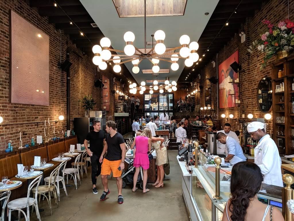 Sadelles | bakery | 463 W Broadway, New York, NY 10012, USA | 2127764926 OR +1 212-776-4926