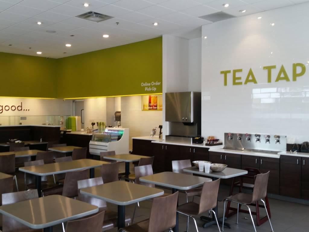 Salata Restaurant 1335 E Whitestone Blvd 100 Cedar Park Tx 78613 Usa