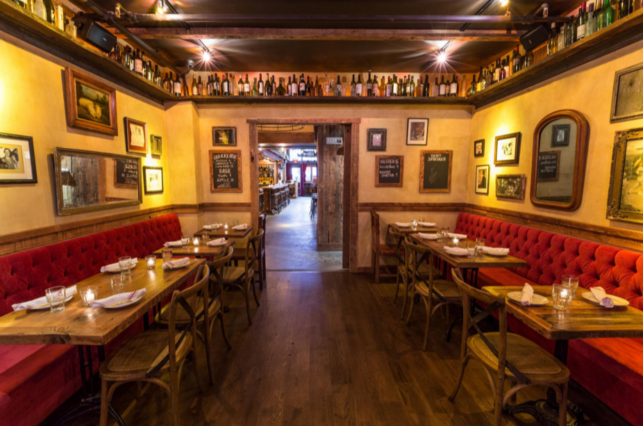 Carroll Place | restaurant | 157 Bleecker St, New York, NY 10012, USA | 2122601700 OR +1 212-260-1700
