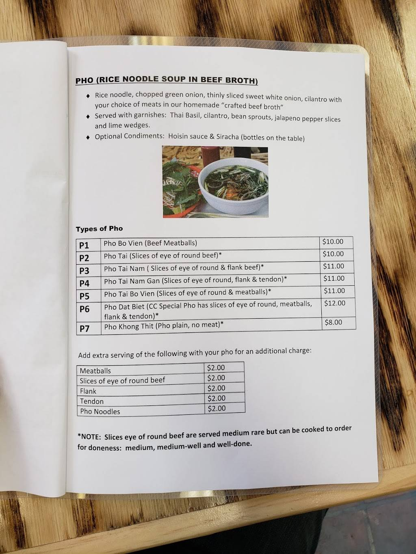 CC Noodle Bar | restaurant | 3035 Lee Hwy, Bristol, VA 24202, USA | 2762852999 OR +1 276-285-2999