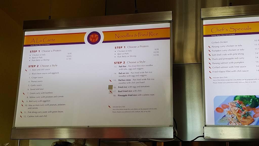 Thaiger Thai Kitchen | restaurant | 851 N San Mateo Dr, San Mateo, CA 94401, USA | 6503437700 OR +1 650-343-7700