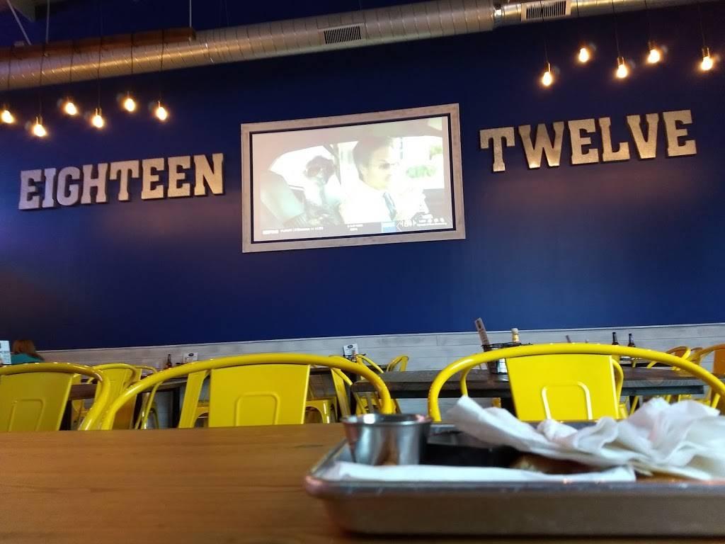 1812 Pizza Company, Hilltop | restaurant | 1804 N Old Greensboro Rd suite e, Jonesboro, AR 72401, USA | 8705206434 OR +1 870-520-6434