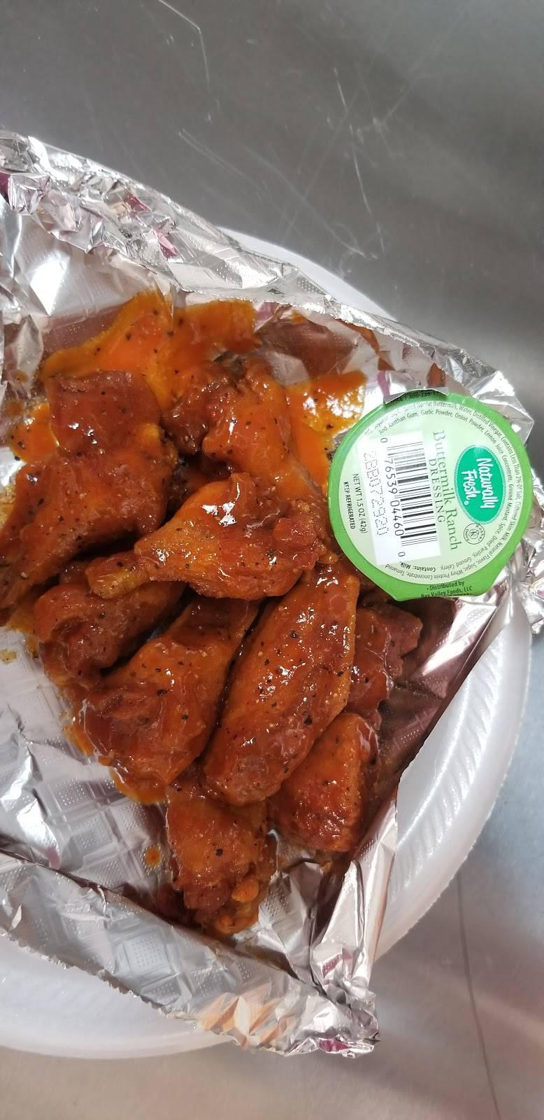 country wings 2  restaurant  1241 double churches rd
