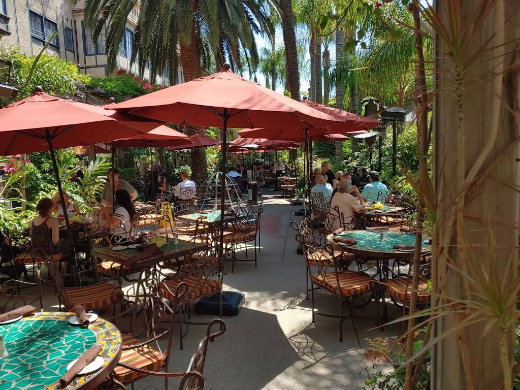 Las Campanas Restaurant 3649 Mission Inn Avenue