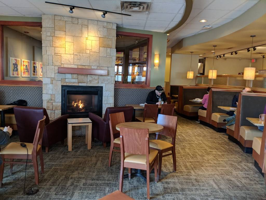 Panera Bread | cafe | 48 Ridge Pike, Conshohocken, PA 19428, USA | 4845305070 OR +1 484-530-5070