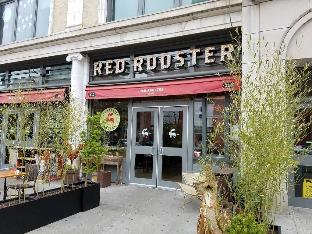 Red Rooster | restaurant | 310 Malcolm X Blvd, New York, NY 10027, USA | 2127929001 OR +1 212-792-9001
