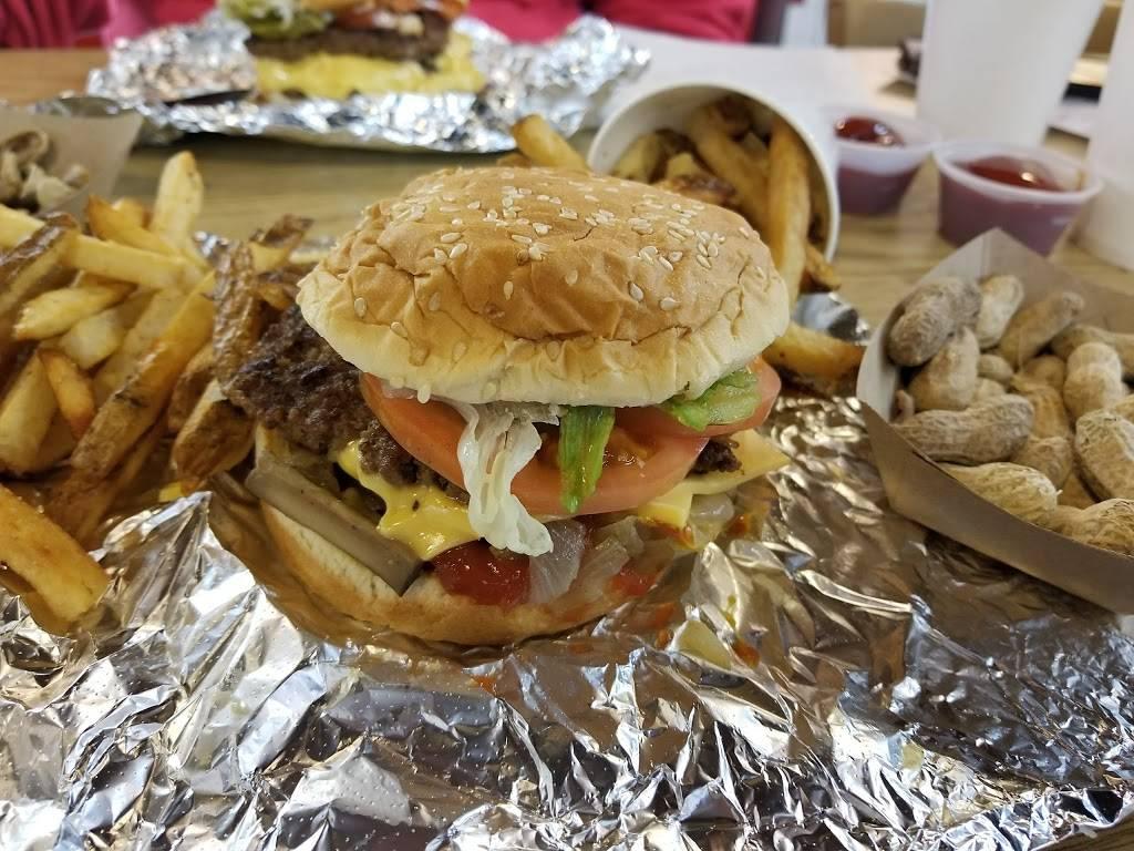 Five Guys | meal takeaway | 13580 Foulger Square, Woodbridge, VA 22192, USA | 7035807577 OR +1 703-580-7577