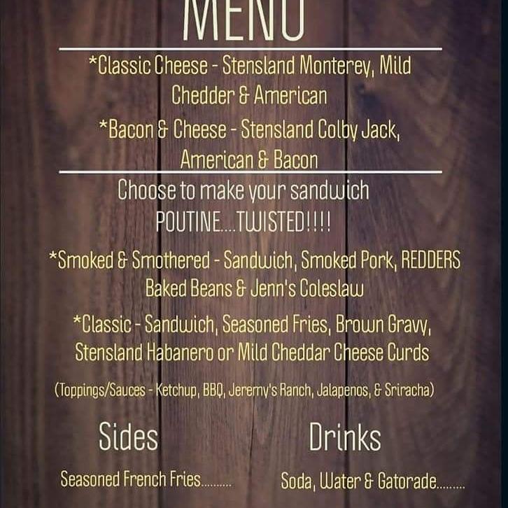 Redders LLC   restaurant   801 Faith Ave, Harrisburg, SD 57032, USA   6054004403 OR +1 605-400-4403