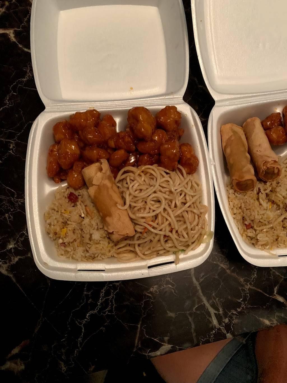 J&J Chinese Food To Go - Restaurant | Roosevelt, Fresno, CA 93702, USA