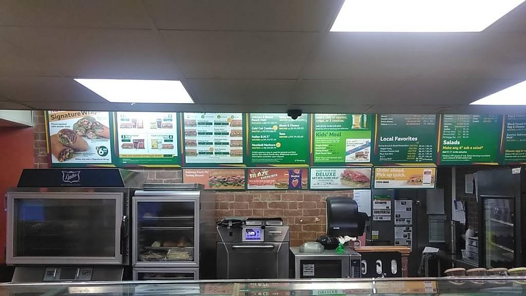 Subway   restaurant   20446 NE 23rd St, Harrah, OK 73045, USA   4054541100 OR +1 405-454-1100