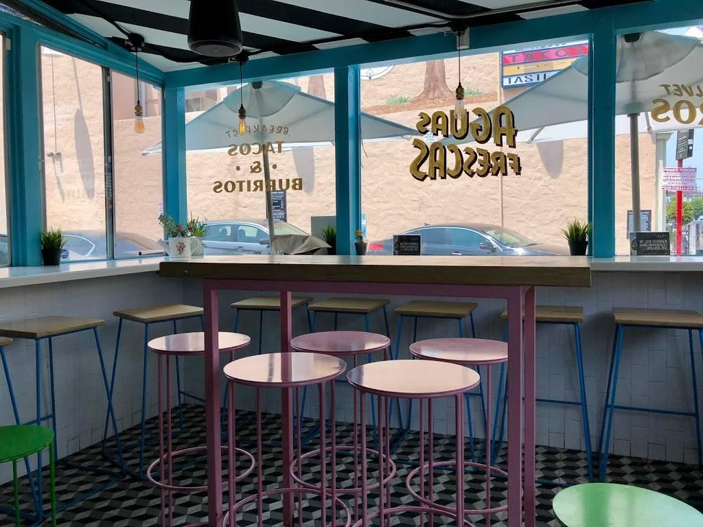 Tacos Tu Madre | restaurant | 1945 Westwood Blvd, Los Angeles, CA 90025, USA | 4248327092 OR +1 424-832-7092