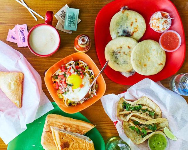 Buenos Dias Cafe | meal takeaway | 30 Decatur St SE, Atlanta, GA 30303, USA | 4045840444 OR +1 404-584-0444