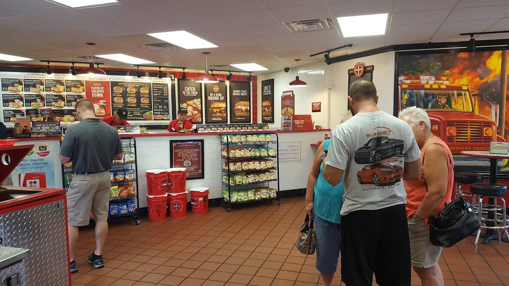 Firehouse Subs | meal delivery | 4400 Bee Ridge Rd, Sarasota, FL 34233, USA | 9413427827 OR +1 941-342-7827