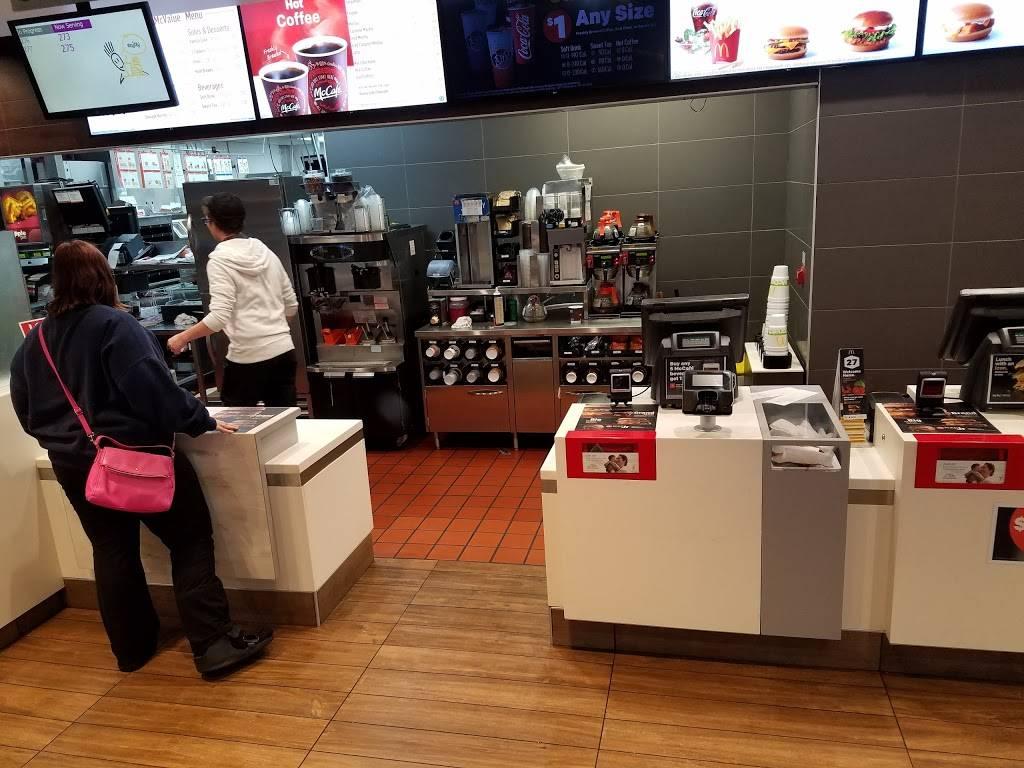 McDonalds | cafe | 1083 Blanding Blvd, Orange Park, FL 32065, USA | 9042720751 OR +1 904-272-0751