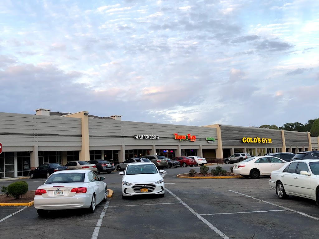 WestEnd Square | shopping mall | 2020 W Pensacola St, Tallahassee, FL 32304, USA | 8505800000 OR +1 850-580-0000