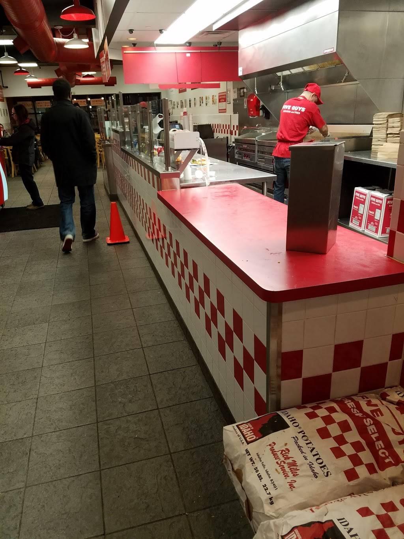 Five Guys | meal takeaway | 1942 Deer Park Ave, Deer Park, NY 11729, USA | 6312434447 OR +1 631-243-4447