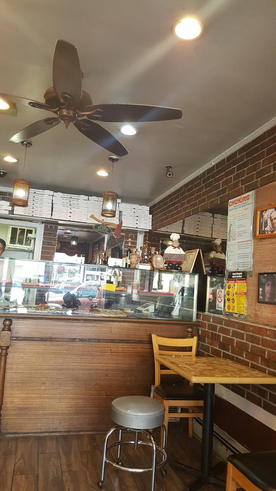 House Pizza | restaurant | 246 E 204th St, Bronx, NY 10458, USA | 7187333336 OR +1 718-733-3336