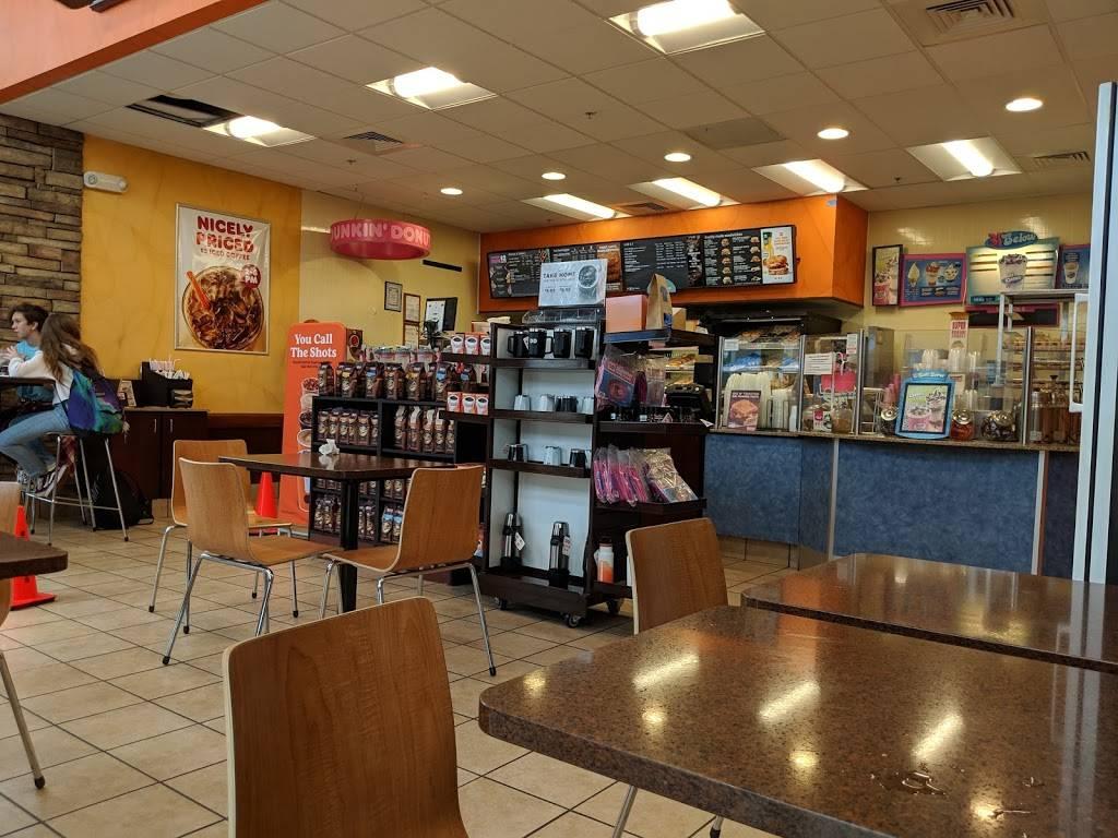 Dunkin | bakery | 5290 East, FL-100 Ste 101, Palm Coast, FL 32164, USA | 3865862487 OR +1 386-586-2487