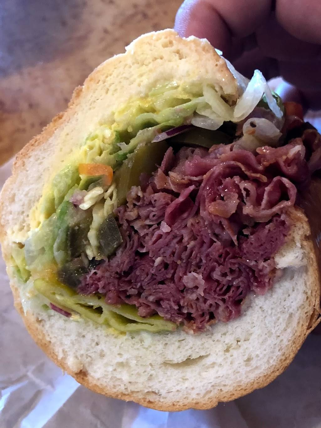 TOGOS Sandwiches | meal takeaway | 1356 Fitzgerald Dr, Pinole, CA 94564, USA | 5102229991 OR +1 510-222-9991