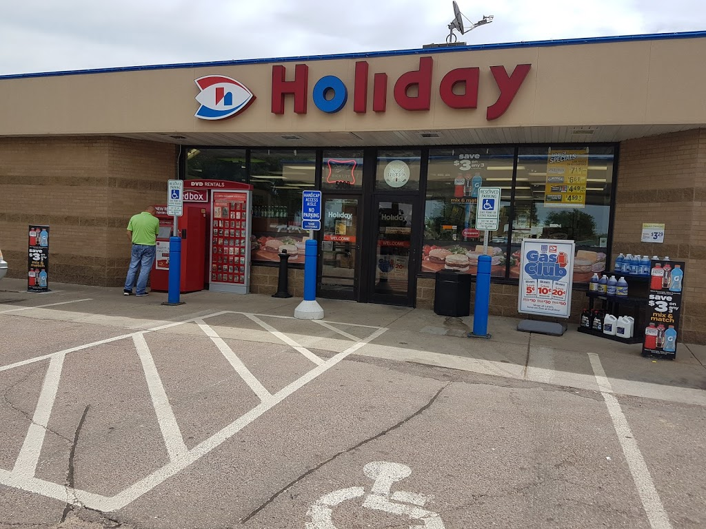 Holiday Stationstores | cafe | 5000 N Cliff Ave, Sioux Falls, SD 57104, USA | 6053358456 OR +1 605-335-8456